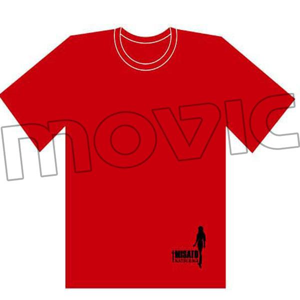新世紀エヴァンゲリオン セリフTシャツ ミサト