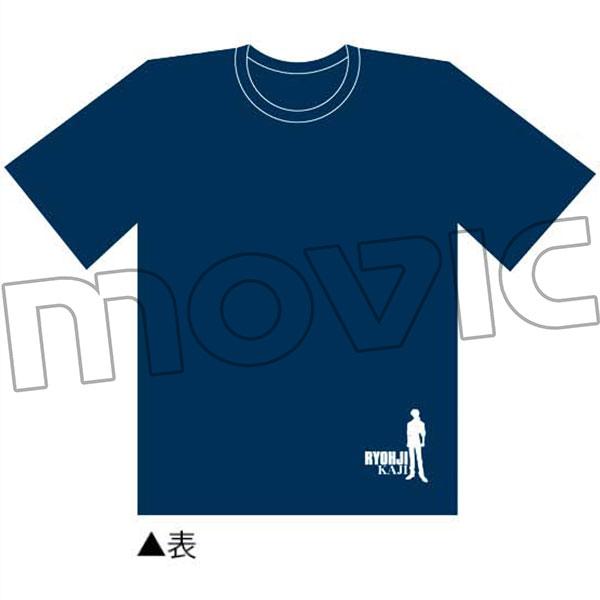 新世紀エヴァンゲリオン セリフTシャツ 加持