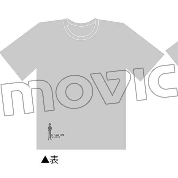 新世紀エヴァンゲリオン セリフTシャツ カヲル