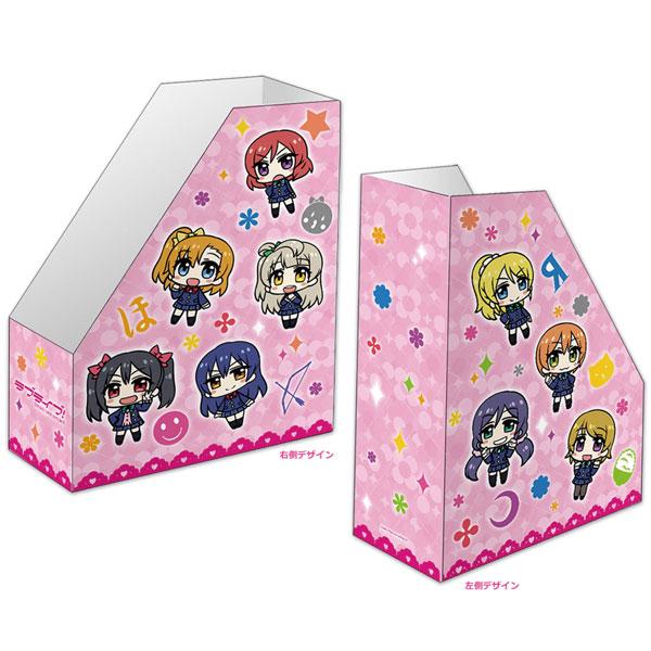 ラブライブ!School idol project ファイルBOX