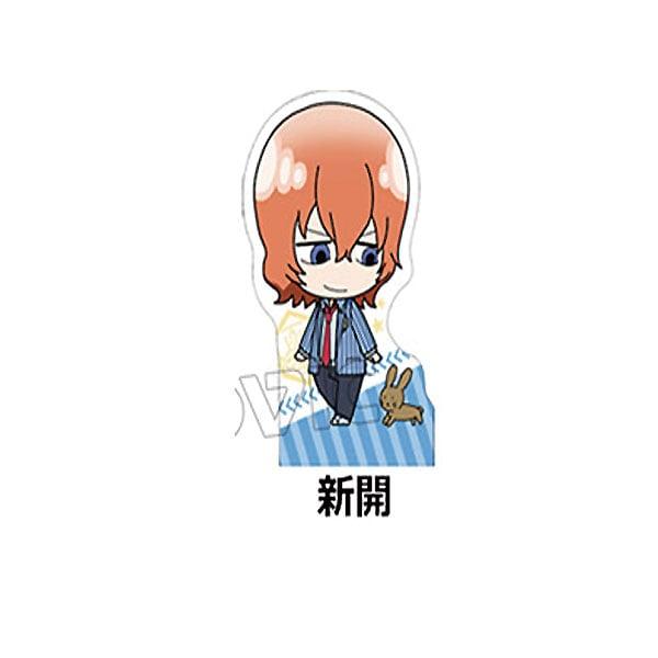 弱虫ペダル GRANDE ROAD ダイカットメモ帳/新開