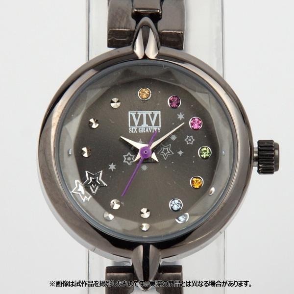 ツキウタ。 THE ANIMATION 腕時計 A:Six Gravity