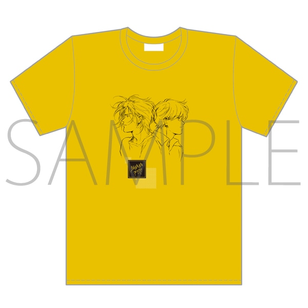 Tシャツ:A