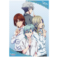 �����́��v�����X���܂���}�WLOVE2000% �~�j�N���A�|�X�^�[ B:QUARTET NIGHT