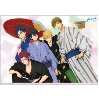 Free! -Eternal Summer-�@�~�j�N���A�|�X�^�[�^����