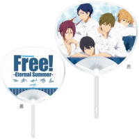 Free! -Eternal Summer-�@������^���V���c