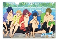 Free! -Eternal Summer-�@�N���A�t�@�C��