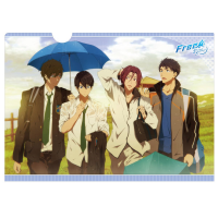 Free! -Eternal Summer-�@�N���A�t�@�C���^�J�h��