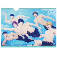 Free! -Eternal Summer-�@ �N���A�t�@�C���^���̒�