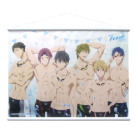 Free! -Eternal Summer-�@�^�y�X�g���[ �U�l�W��