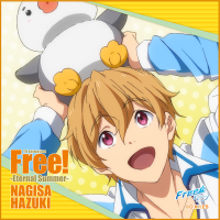 Free! -Eternal Summer-�@ �~�j�^�I���^��