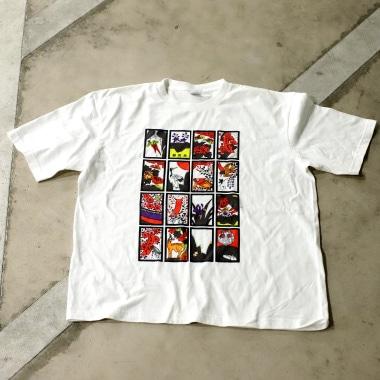 TシャツA写真