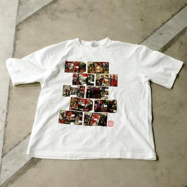 TシャツB写真