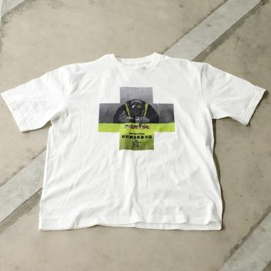 TシャツC写真