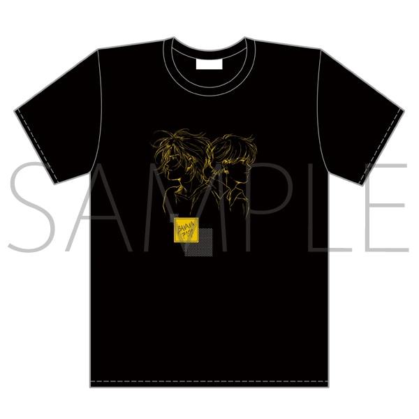 Tシャツ:B