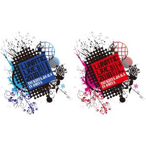 【DVD/BD】LUNATIC LIVE 2018 ver BLUE & RED 早期予約特典